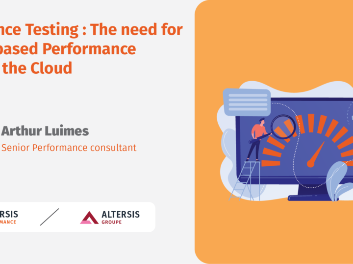 Performance Testing : The need for Browser-based Performance Testing in the Cloud!