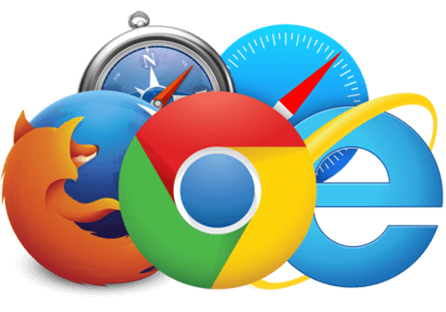 Browser-based performance requirements and analysis