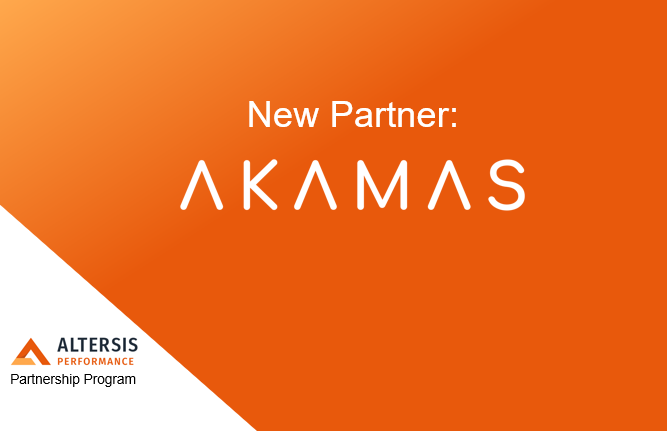 Akamas and ALTERSIS Performance announce new partnership to accelerate EMEA adoption of AI-Driven Performance Optimization Solution